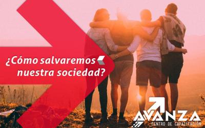 Las 5 claves de los jóvenes para salvar nuestra sociedad