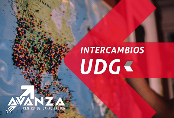 Intercambios en la UDG