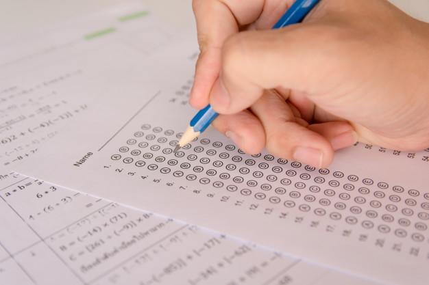 Resultado de imagen para examen de admisión